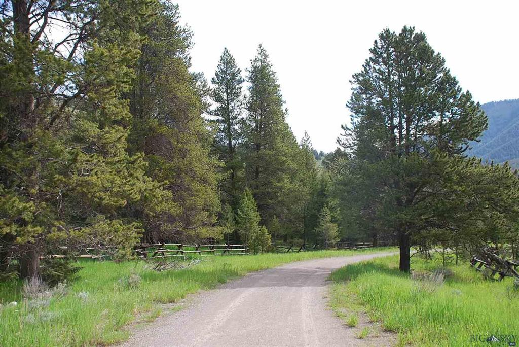 Lot4 Lower Dudley Crk Road  Gallatin Gateway Photo 2