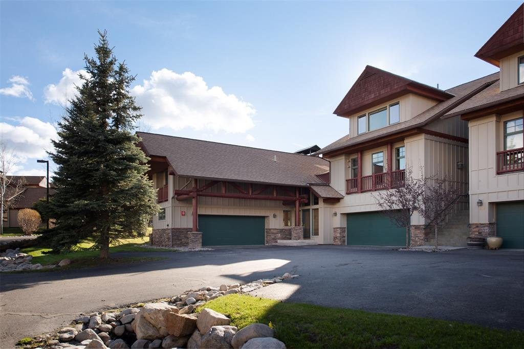 608 Curley Bear Road  Big Sky Photo 1