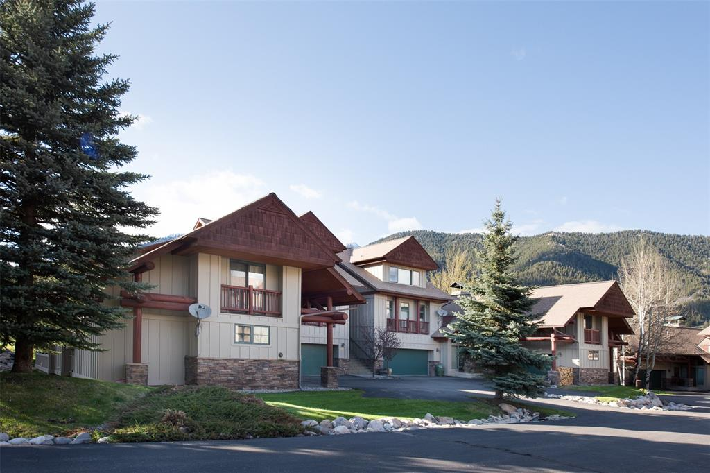 608 Curley Bear Road  Big Sky Photo 2