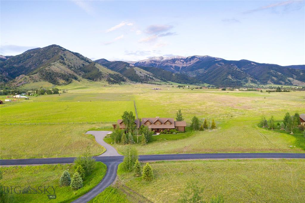 260 Saddle Peak Circle  Bozeman Photo 29
