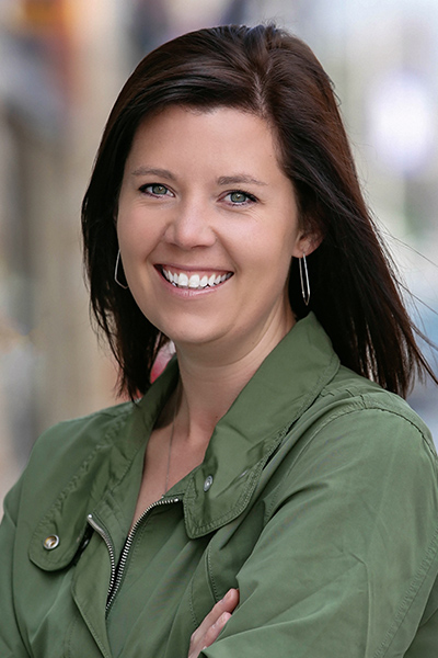 Carren Jacobik Livingston Montana Real Estate Agent