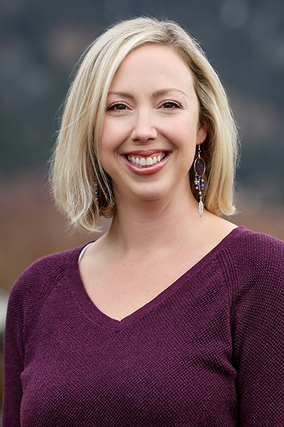 Anna Hynson Big Sky Montana Real Estate Agent
